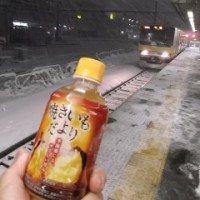 写真館を「No.817 下町K駅のモチモチの木風」に更新しました!