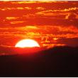 定点からの夕景(Aug22)