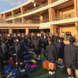 3年生比叡山学舎3日目⑥解散の会