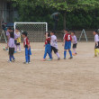 第21回ミニサッカー大会U-9(3年生以下)2018スプリングカップ日曜の部、結果