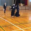 平成29年度  星ヶ丘剣友会胴争奪戦