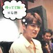 ジェジュンは今年あと3.4回日本に来る!!( *゚∀゚)و【pic】170924 ジェジュン マンホールファンミ cr.yuna6002