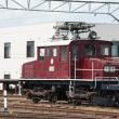 Electric Locomotive#376