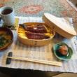 曲げわっぱ弁当85土用の丑 鰻丼