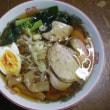 10/10  ひるごはん チャーシュー麺
