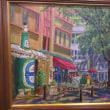 第4回鎌ヶ谷市絵画サークル合同展