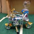 ビールのアルミ缶でバイクを作る!