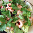 タイ風春雨サラダが食べたくなって