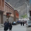 東チベットの旅 高原散歩(玉樹から甘孜)