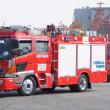 奈良市消防局 化学車