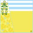 風呂敷(453)春 動く