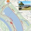 第4回 パークらんマラソン in 彩湖・道満グリーンパークに参加