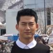 週末  2PM テギョンさん