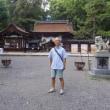 信濃大町・奥飛騨・高山・長良川鵜飼、4泊5日欲張り旅(その4)