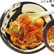 麺家ぶっきら坊@ふじみ野市 久し振りの訪問、限定の秋刀魚提供でしたが、麦酒と辛いつけ麺堪能