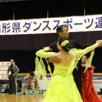 安達&細谷組のナイスダンス