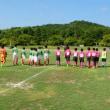 U-12&U-11(TOP)西区アビスパ応援団杯予選リーグ(2017.8.19)
