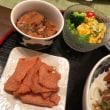 週末の夕ご飯&今日のお弁当