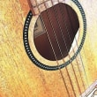 AcousticGuitarをマイクで録ってみた