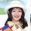 「いぶすき菜の花レディ」関西かごしまファンデー in 京セラドーム大阪