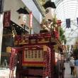 仙台青葉祭り準備中 IXY30S