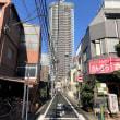 武蔵小山駅前のタワーマンション