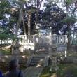 「史跡探訪」称念寺(新田義貞の墓所)は、福井県坂井市(旧坂井郡