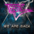 Taste - We Are Back
