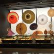 岐阜市歴史博物館を見学する