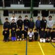 山北高校小中学生バレーボール練習会について
