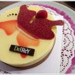 DelReyのケーキ