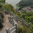 桂林の旅 畳彩山登頂 4