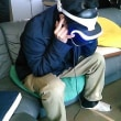 年末年始の出来事(その4) ~ PlayStation VRのデモ in 佐賀 ~