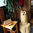 31年ぶりの再会 木工房へ