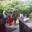「くさの地蔵縁日」IN 安楽寺