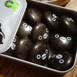 東京駅限定!Suicaペンギンの缶ケース入りチョコレート♪