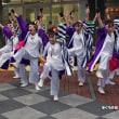 『うふふ』 横浜良いよさこい祭り~良い世さ来い 2017