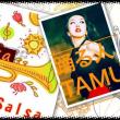 好きやねん!salsa!今月はTAMU担当でございます!