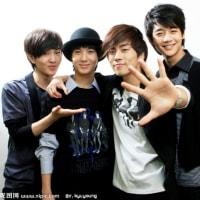 SHINee My BB(*^^*) #jonghyun