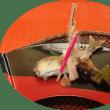 祇園おまかせ割烹井筒屋~鮎!!