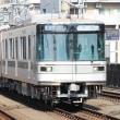 営団地下鉄03系回送