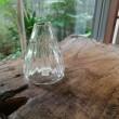 入荷 ガラスの花器