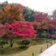 清水寺から平安神宮へ