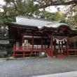 龍巣院から 駒形神社 白羽神社 池宮神社 高松神社へ