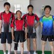 平成30年度春季団体リーグ戦卓球大会