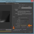 Adobe PremiereとEncoreでHDVからDVDを作るときのジャギー(ギザギザ)対策のメモ