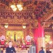 横浜中華街 横濱關帝廟(よこはまかんていびょう)
