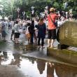 2017 加治木太鼓踊り 春日神社 2017/08/16 (鹿児島)