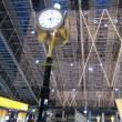 JR大阪駅構内時空の広場のイルミネーション