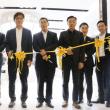 ニコンはバンコクで、体験型ショールーム開設。